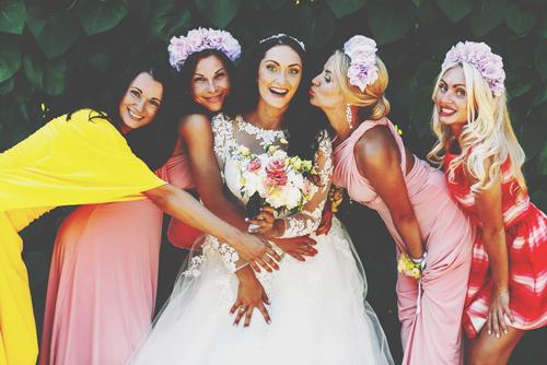 12星座【結婚式の二次会】あるある 牡牛座はビンゴに情熱を燃やす!