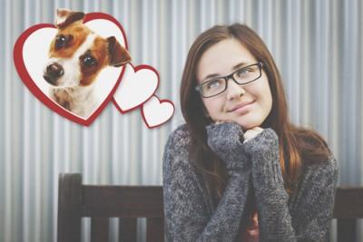 【心理テスト】ペットでわかるあなたのネガティブ評価
