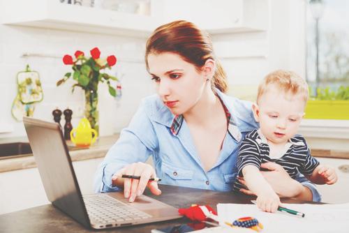 12星座【出産後も仕事復帰したい】ランキング 双子座は家庭と仕事の両立は朝メシ前!