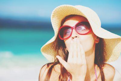 【心理テスト】夏にしたいことでわかる開運アクション!