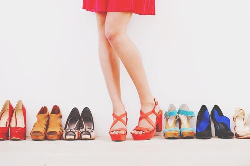 【風水検定/第7回】出会い運をアップさせるためには、どんな靴を履くのがいい?