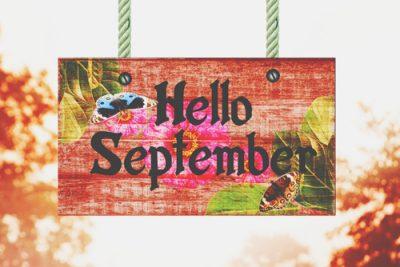 【9月の運勢】今月の運勢、恋愛運、開運アクションをチェック!