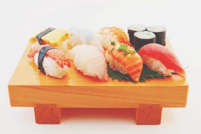 あなたのおいしいところがわかる【お寿司占い】