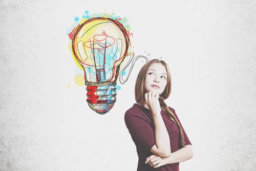10の質問でわかる【発想力】あなたの考えは凡人? それとも天才?