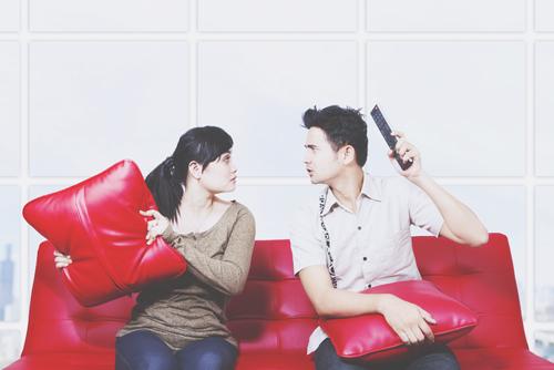 恋人とケンカになる原因がわかる【心理テスト】待ち合わせに遅刻しそう……どうする!?