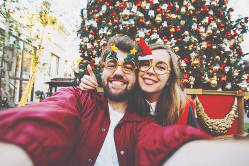 【クリスマス占い特集】クリスマスの恋愛運から彼との相性、オススメプレゼントをチェック!
