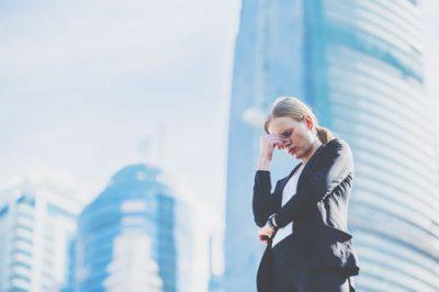 12星座【もしも会社が倒産したら?】乙女座は自分のせいかもと悩む