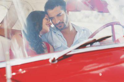 モテポイントがわかる【車占い】男性が引き寄せられるあなたの魅力は何?