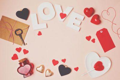 バレンタインデーで恋をつかむための【おまじない特集】