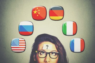 12星座【もしも外国人だったら?】双子座はアメリカ人!