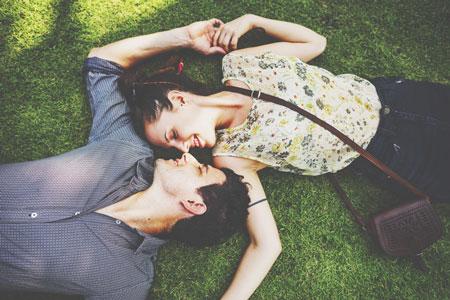 長いご縁で結ばれる男性がわかる【パスタ占い】ずっと一緒にいられるのはどんな人?