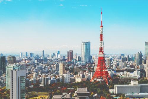 【GW東京パワースポット】運気別・観光ついでにパワーチャージできる都内の名所スポット