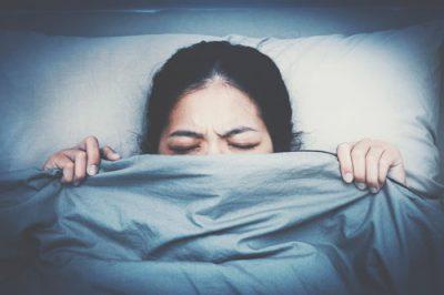 【心理テスト】夢に出た嫌なものでわかる生理的に苦手な人