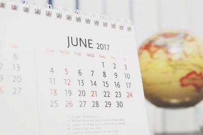 【6月の開運カレンダー】11日はお金を増やすパワーが強力!