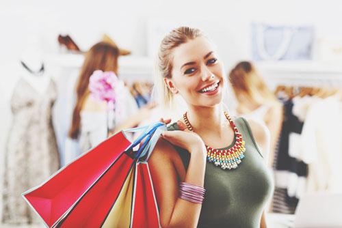 10の質問でわかる【買い物依存度】物を買う行為にずぶずぶハマっていない?