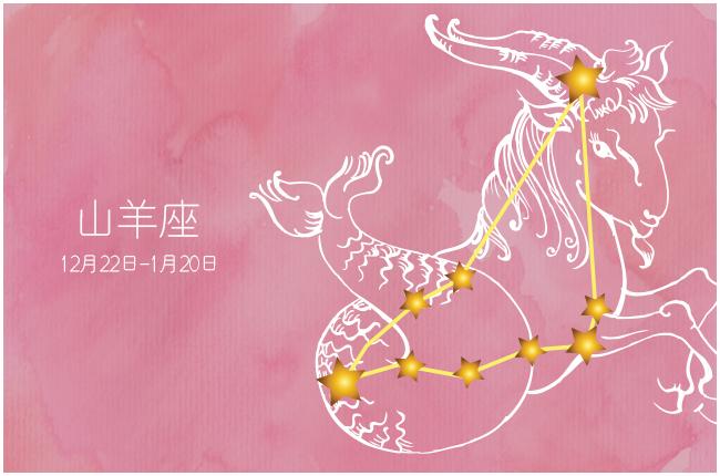【今週の運勢】1月11日(月)~1月17日(日)の運勢第1位は山羊座! 千田歌秋の12星座週間占い