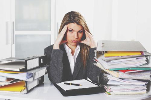 仕事の不満がわかる【心理テスト】手に持っている風船はどうなる?