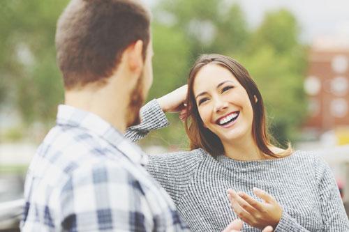 10の質問でわかる【一緒にいて気楽な女度】相手をリラックスさせる魅力はある?