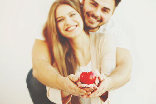 【誕生月・恋愛事典】3月生まれの恋はときめきが欠かせない、自分の感覚を信じることが大切!