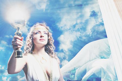 【神話女神占い】あなたの女性性・女神的要素をあらわすのはどの女神?