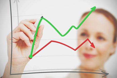 【誕生月・仕事&金運事典】7月生まれは稼げるときと低調のときの振り幅が大きい!