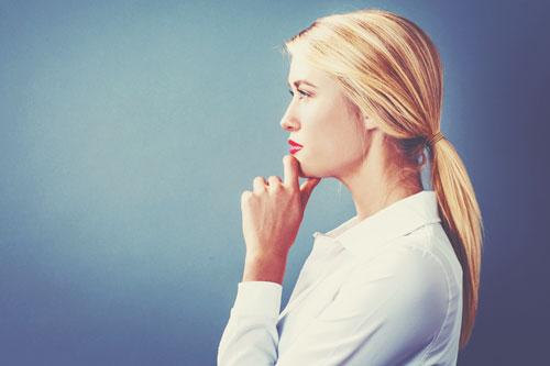 10の質問でわかる【ステレオタイプ度】あなたは自分を持っている?