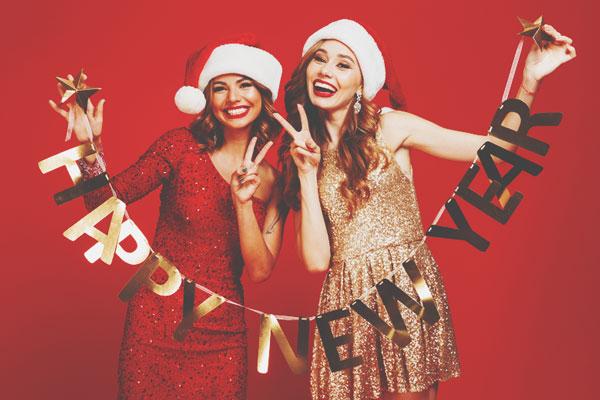 12星座【クリスマス大好き】ランキング 蟹座は楽しみ過ぎて笑顔がとまらない!