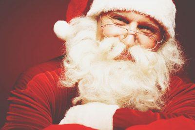 【心理テスト】サンタのイメージでわかる要注意人物