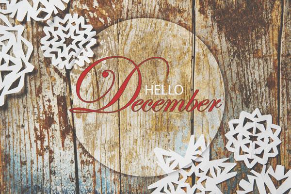 【12月の運勢まとめ】今月の運勢、恋愛運、開運アクションをチェック!