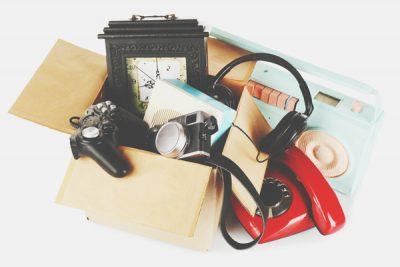 リサイクルで得たお金は、運気を下げるってホント? 断捨離した不用品の処分法
