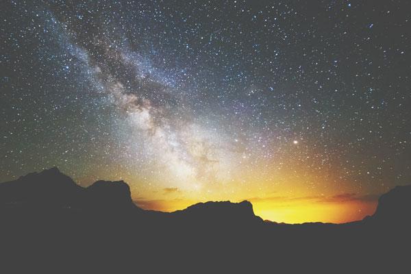 【1月の惑星予報】パワフルな星回りの1カ月 2018年の理想を思い描こう!