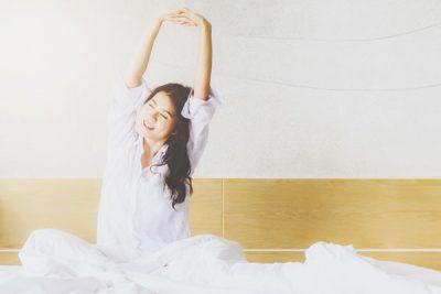 12星座【早起き派】ランキング 乙女座は時間を有効に使えるから!