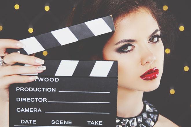 【映画のヒロイン占い】アクション、恋愛、コメディ……あなたにぴったりの映画はどれ?