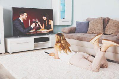 血液型【テレビの見方】あるある O型は常につけっぱなし!