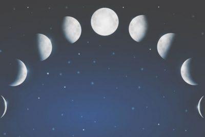 【12月のムーンアクション】12月の満月は「コールドムーン」、風の時代の幸せをつかむメソッド!