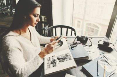別れた恋人との写真が、新たな出会いを妨げる!? 風水師が教える写真の処分法