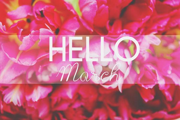 【3月の運勢まとめ】今月の運勢、恋愛運、開運アクションをチェック!