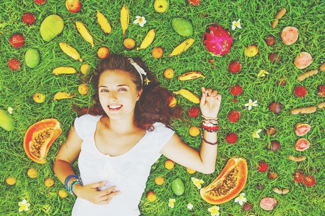 12星座【オススメのフルーツ】天秤座はイチゴ、水瓶座はドリアン!