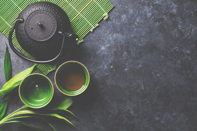 持ち味がわかる【日本茶占い】玉露、煎茶、ほうじ茶……あなたはどんなお茶?