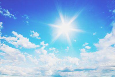 【夢占い】太陽の夢が暗示することとは?