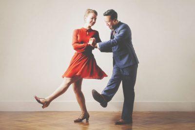 【ダンス占い】あなたの恋の進め方は?