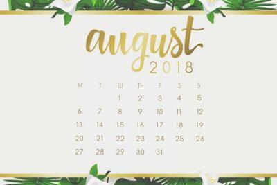 【8月の開運カレンダー】8/13~15はご先祖様の供養を忘れずに!
