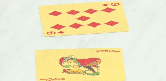 九星気学とカードを組み合わせた占いも生田目ならでは