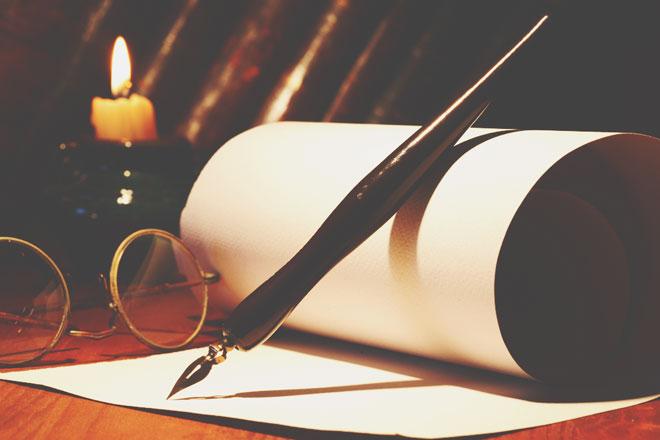 【文豪占い】芥川龍之介、夏目漱石……あなた才能を日本の文豪にたとえるなら?