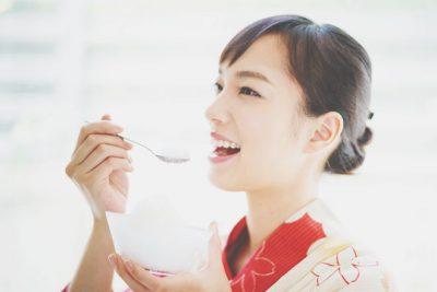 【心理テスト】食べたいかき氷でわかる恋が冷める瞬間