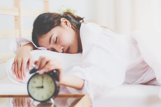 血液型【朝起きられない】ランキング AB型は夢の国でまどろんでいたい現代の眠り姫!?