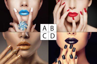 【心理テスト】不思議な口紅、塗ると何色に? 答えでわかるあなたの愛情表現