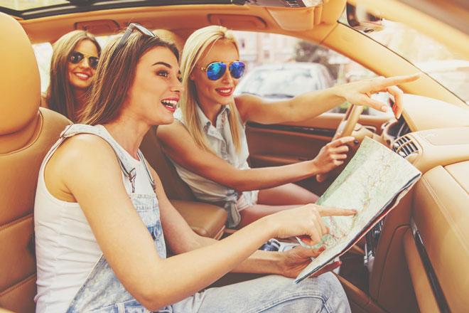 【心理テスト】グループ旅行、どう過ごす? 答えでわかるあなたに必要な友人タイプ