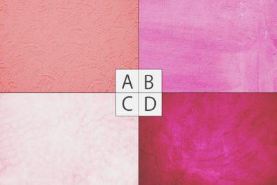 【心理テスト】好きなピンク色でわかる、あなたの恋愛のかたち
