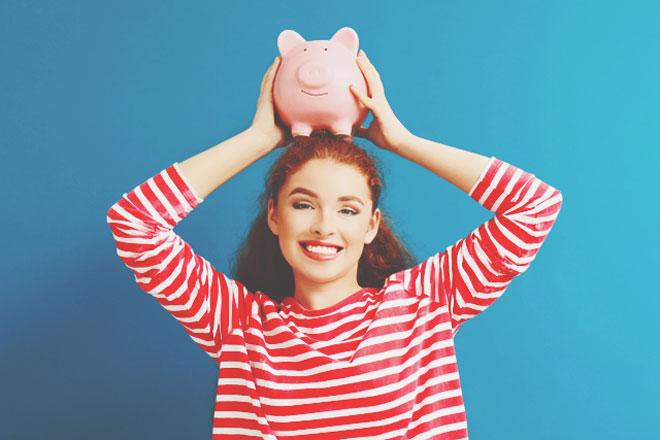 12星座【2019年オススメ貯蓄法】双子座は家飲み貯金、射手座は断捨離貯金を!
